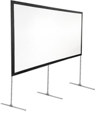 Multibrackets M Quick Fold Projector Screen 16:10 646x404 300''