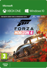 Forza Horizon 4: Standard Edition