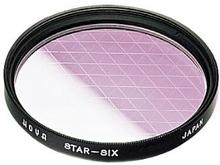 HOYA Filter Star 6 67mm