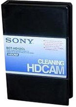 SONY CLEANING TAPE HDCAM