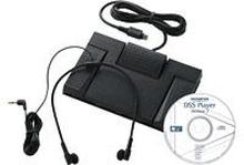 Olympus AS-2400 Utskriftspaket (inkl. RS-28 fotpedal, stereoheadsetet E-102)
