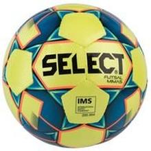Select Jalkapallo Futsal Mimas - Keltainen/Sininen