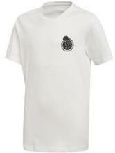 86574be6 Real Madrid T-Skjorte Graphic - Hvit Barn