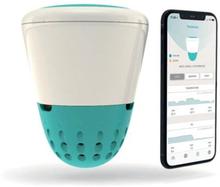 Poolexperten Vattentestare ICO WiFi + Bluetooth