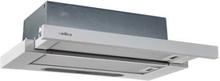 Eico Elite 14 Lux 50 Wh Ventilator Med Uttrekk - Hvit