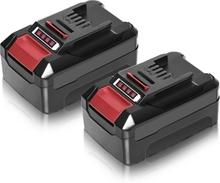 Replacement 18V 3.5AH 6.0 AH Li-ion power tool battery For Einhell 18V PXBP600 PXBP300 Battery