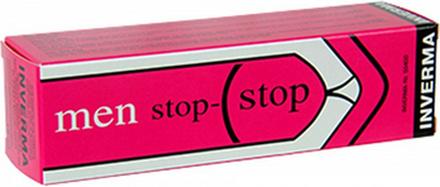 Men Stop Delay Cream 18ml