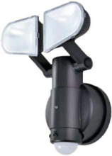 - security light - LED x 2