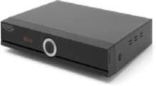 Xoro HRK 7672 HDD, Kabel, Fuld HD, DVB-C, 1920 x 1080 pixel, 1080p, AVI,MKV,MP4,MPG,TS