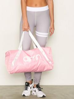 Aim'n Duffle Bag Väskor Rosa