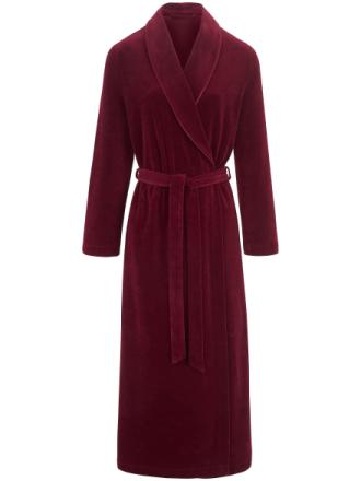 Housecoat Fra Rösch rød