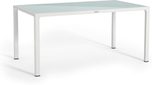 Grande table blanc