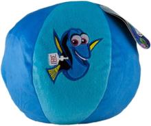 Pehmeä Disney Lelupallo - Dory