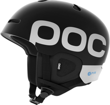POC Auric Cut Backcountry Spin Helmet uranium black XS-S | 51-54cm 2020 Skidhjälmar