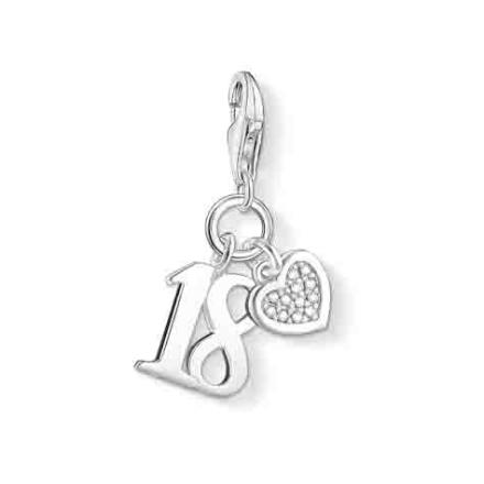 Diamanter Lucky 18