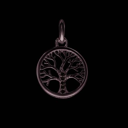 Livets Träd Silver