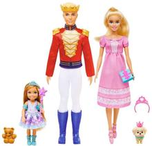 Barbie in the Nutcracker Gift set