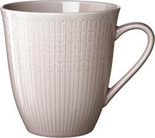 Swedish Grace mugg 50 cl ros (rosa)