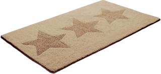 Etol star matta stor sand (beige)