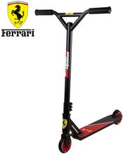 Ferrari FXA - Stuntsparkcykel