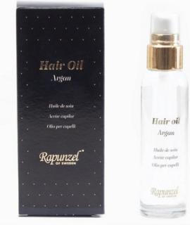 Rapunzel Of Sweden Argan Hair Oil 50 ml Hårpleje & styling