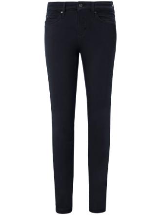 Jeans Dream Skinny, tumlängd 28 och 30 från Mac blå