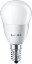 Philips CorePro LED Klot 4W/827 (25W) E14 - Matt