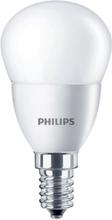 Philips CorePro LED Klot 5,5W/827 (40W) E14 - Matt