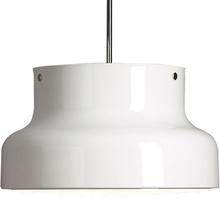 Bumling lampa stor 600 mm vit