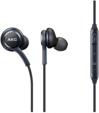 AKG Headset In-Ear Samsung S8-S8+ (EO-IG955-HF), musta