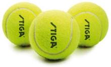 STIGA Tennisbollar 3-pack