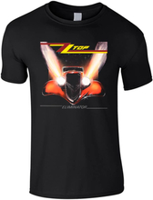 ZZ TOP - Eliminator Barn T-Skjorter
