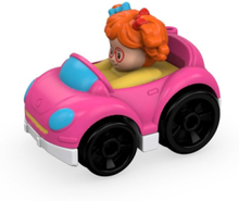 Little People Wheelies Car. Assorted colors