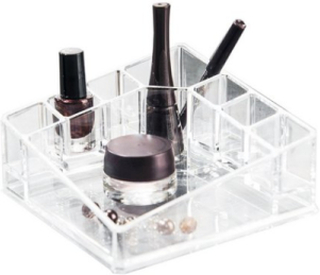 Cosmetic Organizer Make-Up Organizer Transparent