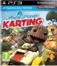 Little Big Planet Karting - PlayStation 3 - Racing
