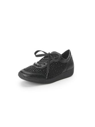 Sneakers 'Lissabon Fusion 4' Fra ARA sort - Peter Hahn
