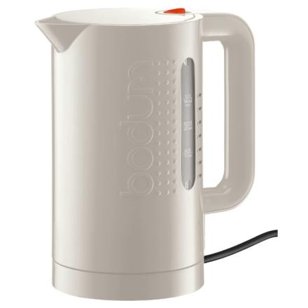 Bodum - BISTRO Vannkoker 1 L, Hvit