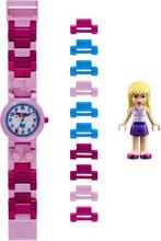 LEGO Friends Barnklocka Stephanie plast 8020172