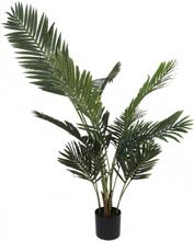 Konstväxt - Palm H140 cm