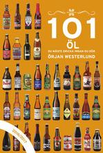 101 Öl du måste dricka innan du dör