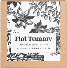 Teministeriet Ayurveda Flat Tummy Refill, 100 g.