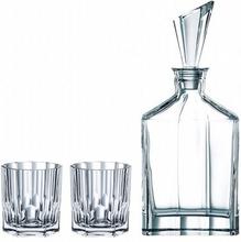 Nachtmann - Aspen Sæt Karaffel Og 2 Glas
