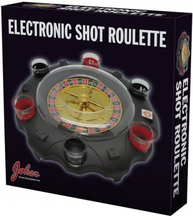 Elektrisk Shot-Roulette