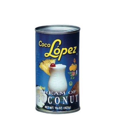 Coco Lopez cocoscréme