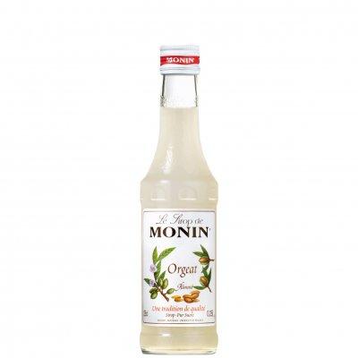 Monin Orgeat mandel 25 cl