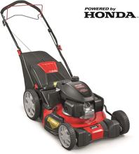 MTD Optima 53 SPH HW Plenklipper Honda-motor