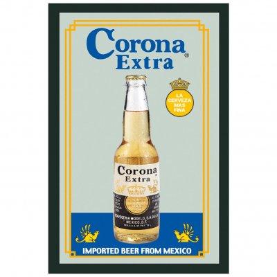 Pubspegel Corona Extra