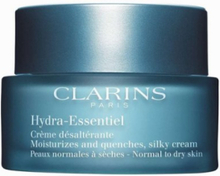 Clarins Hydra-Essentiel Creme Normal to Dry Skin 50 ml