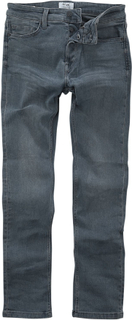 ONLY and SONS - Loom Life Slim -Jeans - grå