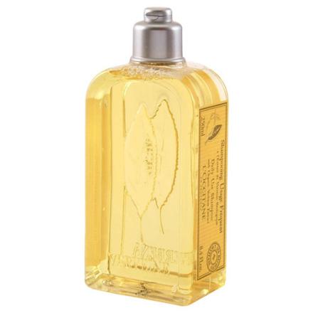 L'Occitane Citrus Verbena Shampoo